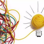 一团毛线,一双巧手,织出一条艺之路