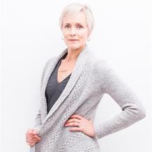 Brooklyn Tweed布鲁克林粗花呢2016女士棒针开衫毛衣