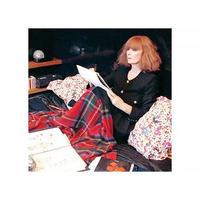 致敬·针织女王Sonia Rykiel, 一种时尚态度的离去