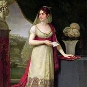西方文学名著《茶花女》中的开司米披肩