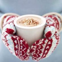 这个最冷的冬天——资深毛线控一定不能错过的手套