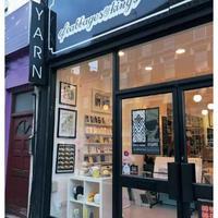 【世界编织】据说这是一家有态度的的毛线店!