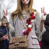 邂逅春夏 编织包的浪漫爱情