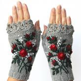 如果你不会这与毛线有关的三项技能 今冬或许就要错过这些美好