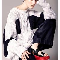 这个秋冬,你想要的毛衣都在这了