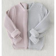 编织工艺:收放针