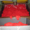 羊绒制品染整工艺发展思路