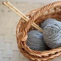 生活不止眼前的苟且,还有编织和远方