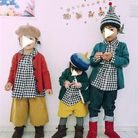 时尚宝宝毛衣秀及其时尚穿搭
