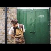 抢救百年老织机,30岁不到的这位小伙子竟创了一个成功的面料品牌