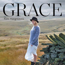 Kim Hargreaves2016秋冬编织设计集《GRACE》优雅棒针服饰21款