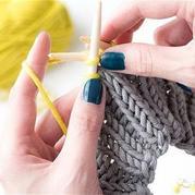 惊呆了!织毛衣还得先学好语数外?