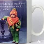 全世界织友每天可能都会遇到的编织那些事