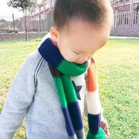快乐U乐娱乐youle88机LK150机织童年彩条围巾U乐娱乐youle88视频教程