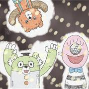 探索编织玩偶的更多的可能性 第3届世界Amigurumi玩偶展