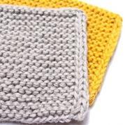 2种漂亮整齐棒针织片边针的编织方法