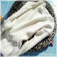 云绒叁柒机织女士基础款打底毛衣 银笛SKC280编织机作品