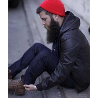 会搭配帽子的男人,衣品人品都不会差!