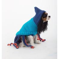 如果你有一只爱宠,就请给它织一件衣服吧!