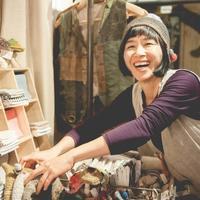 台湾钩编艺术家张丽真 用柔软的线条和色彩说故事