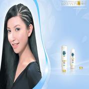 怎样才能自己在家给头发做保养护理修护受损头发