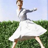 时尚是个圈儿 优雅1950风格单品今日依然是流行单品