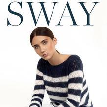 Kim Hargreaves设计集《SWAY》2017夏款时尚女士手编服饰21款