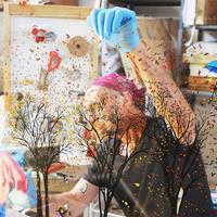 艺术家将日常所见变成意想不到的5个手工创意设计