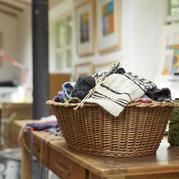 30个零线编织创意 你比较中意哪个呢?