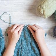 40年前与高考有着不解之缘的围巾与毛衣