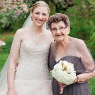 有一种奶奶叫别人家奶奶