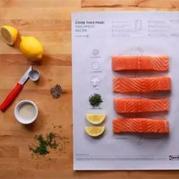 有了这张图纸人人变厨神 美食也可以有材料包?