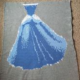 毛线钩毯子又现高能 分分钟可以捕获男女老幼所有人的心
