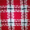 编织方法超简单的棒针苏格兰格子花样