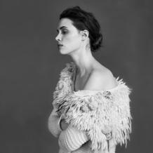 经典造型展现现代优雅 纽约针织品牌Tabula Rasa2017秋冬