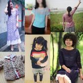 201735期周热门编织作品:手工编织夏末秋初毛衣款式15款
