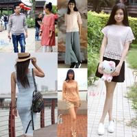 201736期周热门编织作品:13款2017时尚手编毛衣款式