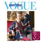 Vogue Knitting 时尚针织领航者