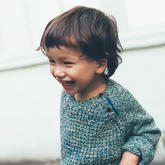 国际服饰品牌帅气男童秋冬毛衣12款