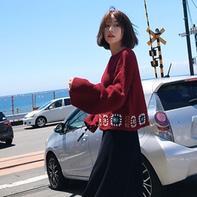 不同毛衣如何穿搭 配合技巧织出适合的毛衣款式