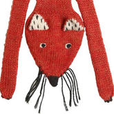 15款千元毛线编织围巾 织一款大牌围巾送给TA