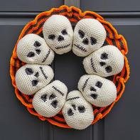 创意毛线编织万圣节小物不只是怪异 有的也非常实用喔