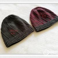 冬天已到 家中必备一款男女老幼皆可的厚实帽子