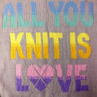 2018继续编织 深爱编织的你有没有想过这样织