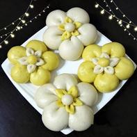 织女美食生活 过年蒸花馍做传统美食(附教程)