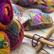 编织达人经验分享如何选择棒针的粗细