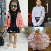 201809期周热门编织作品:最新精选手工编织服饰十款