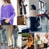 201815期周热门编织作品:12款手工编织春夏服饰
