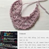 编织幻想   当人工智能代替人工,编织圈又会有什么样的事情发生