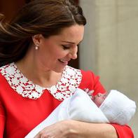 新生宝宝礼物春夏季节的一份呵护  四月英国小王子羊毛小盖毯